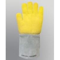 Luva Resistente a Alta Temperatura - 500 / 600 Graus - Fundex
